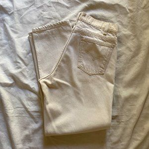 Levi 550 Jeans Vintage